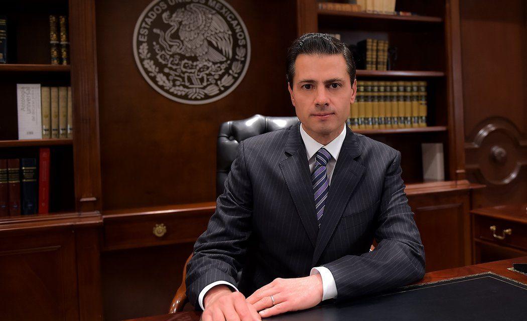 De Norte a Sur: Peña Nieto investigado por corrupción