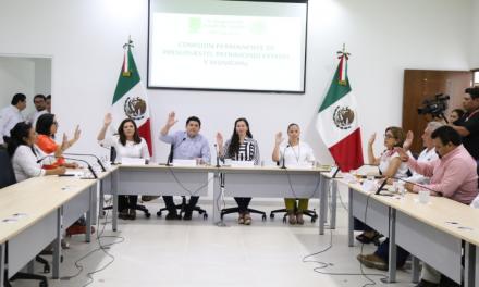 Convenio del Legislativo y Judicial para fomentar cultura de la legalidad en Yucatán
