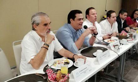 Preocupa a expositores y proveedores cierre temporal de Centro Convenciones Siglo XXI