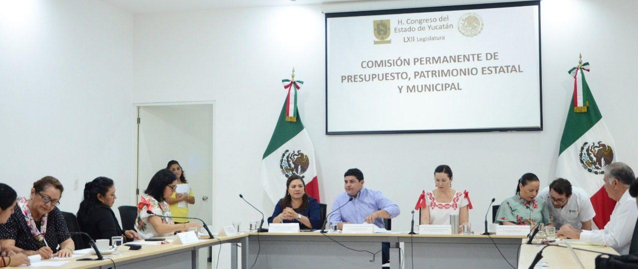 Aprueban en comisión eliminar gradualmente popotes y bolsas de plástico en Yucatán
