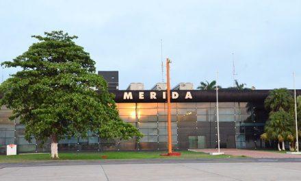 Planean mover el aeropuerto de Mérida para enlazarlo con el Tren Maya