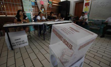 Baja participación ciudadana marca comicios en Quintana Roo