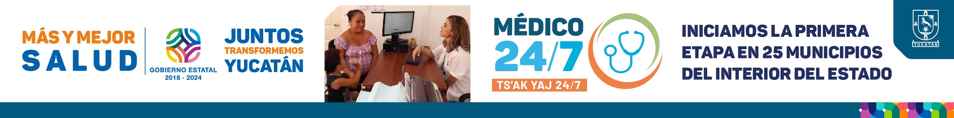 medico 24-7