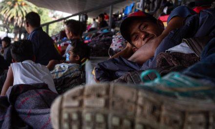Priorizan Secretaría de Salud e IMSS atención a migrantes