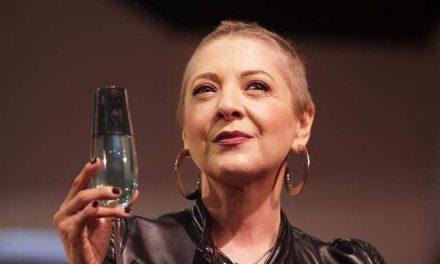 Muere Edith González víctima de cáncer a los 54 años