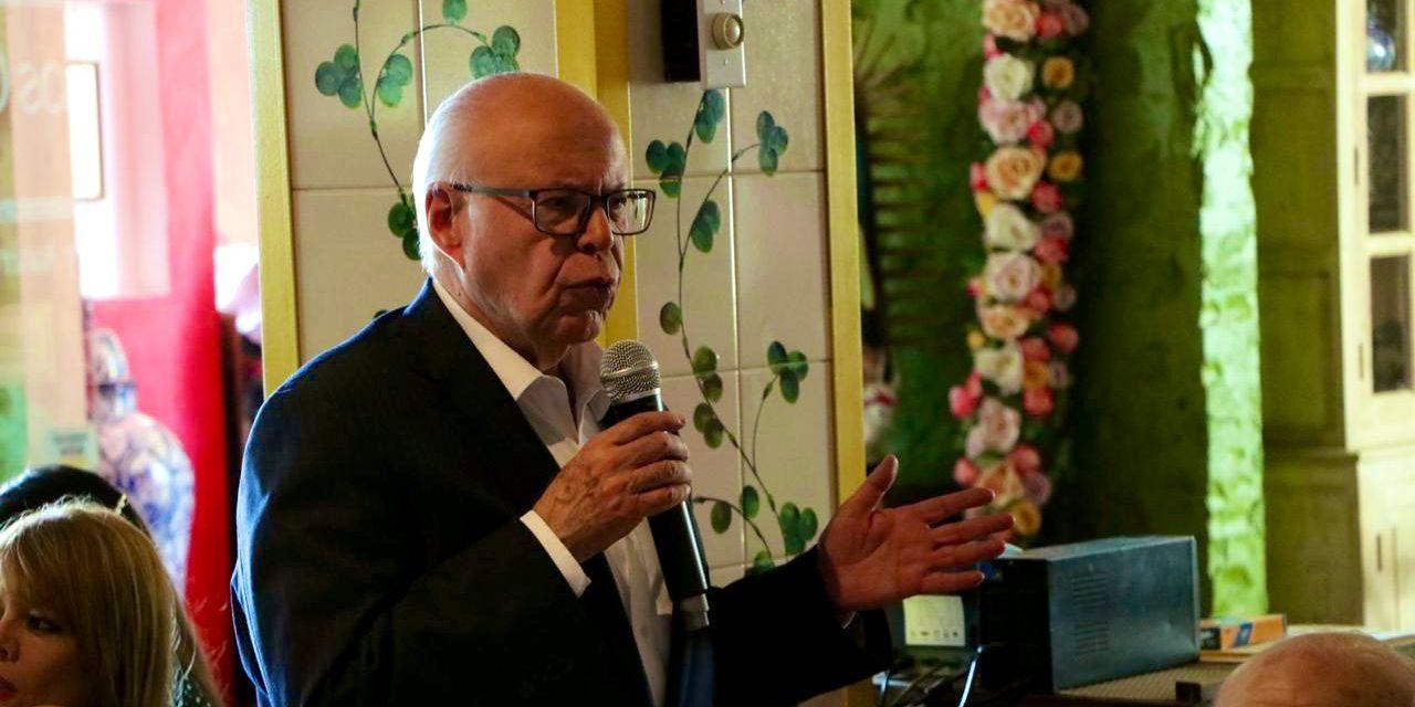 Salida de Narro Robles fractura al PRI y exhibe a Moreno Cárdenas