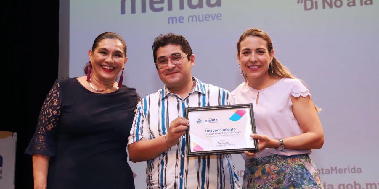 "DIF Mérida llevará la obra ""Di No a la Violencia"" a primarias del municipio"