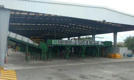 Grave contaminación con 200 tons diarias de plásticos y PET en Mérida