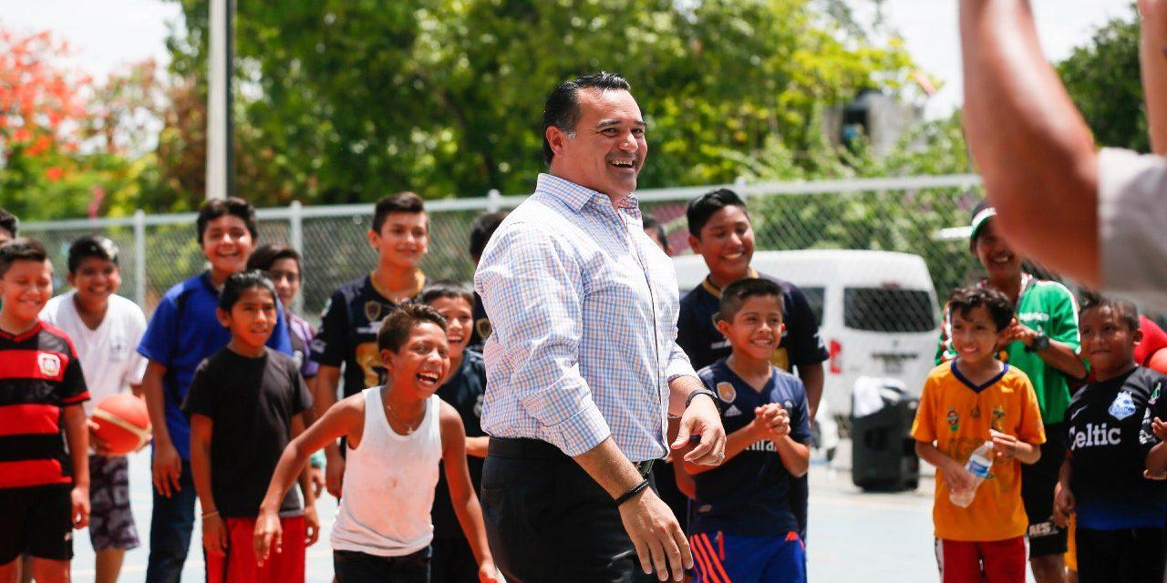Cursos de Verano 2019 en Mérida: aprendizaje, recreación y convivencia comunitaria