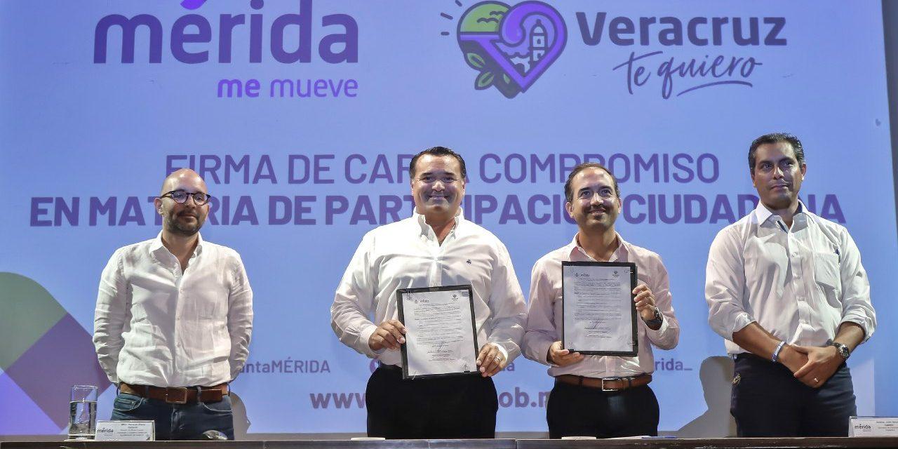 La participación ciudadana como contrapeso a gobernantes
