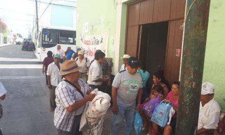 """""""Cae"""" titular de Procuraduría Agraria en Mérida por bloqueo"""