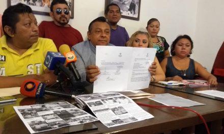 'Embarran' a diputadas de MC en fraude y venta de plazas (Video)