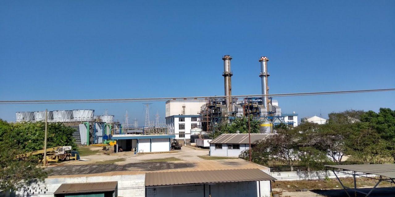 """Planta Mérida 4, se """"hacen bolas"""" con plazo de inicio de operación"""