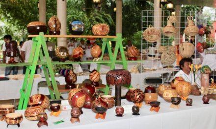 Espacios para artesanos yucatecos en ferias de 23 estados y 16 países