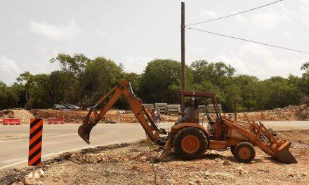 Retraso de recursos federales pone en riesgo industria de la construcción.- AMIC