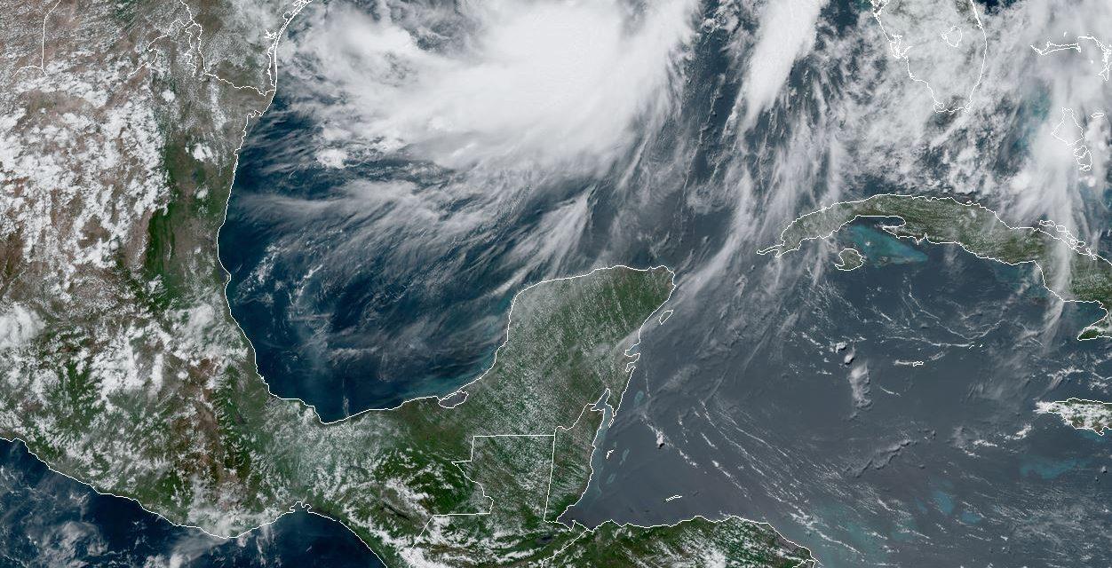 Fin de semana: mira cómo estará el clima en la península de Yucatán