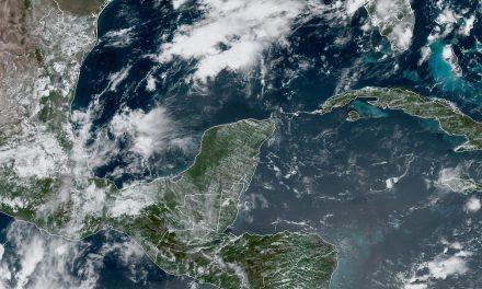 Fin de semana: así el pronóstico del clima en península de Yucatán