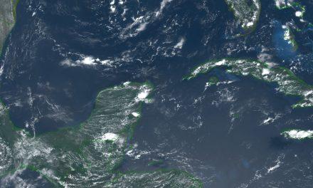 Bochorno y lluvias en los próximos tres días; onda tropical el jueves