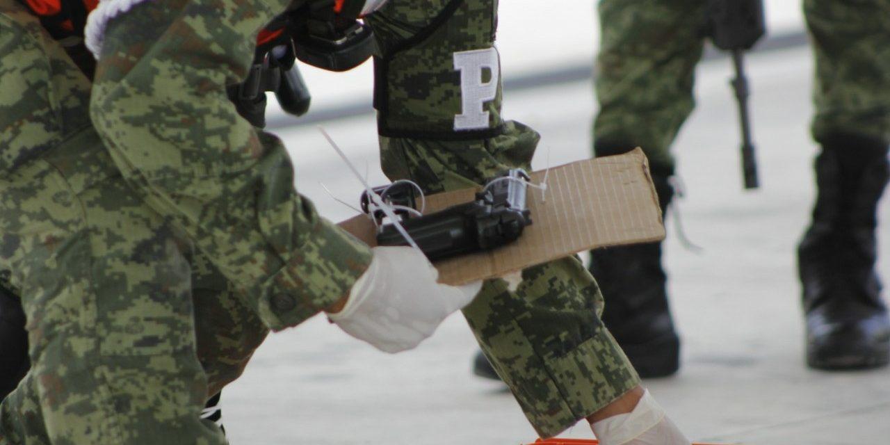 Guardia Nacional en Cancún, con despliegue paulatino