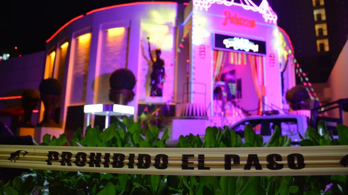 Llegó de turista en Cancún y desaparece en discoteca