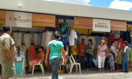 Tekit, 'municipio de la guayabera', se posiciona a nivel nacional