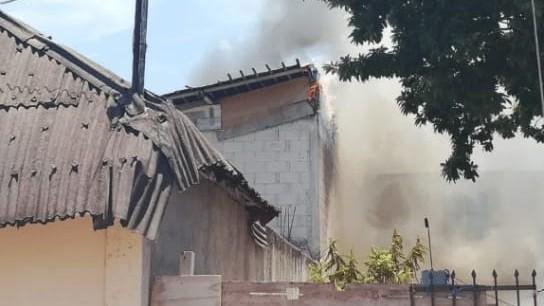 Mueren dos niñas por incendio en Playa del Carmen