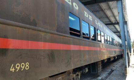 """Inoperatividad de sistema ferroviario en México, """"dramático y alarmante"""""""