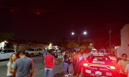 'Rescatados' 25 de los desaparecidos de operadora vacacional en Cancún