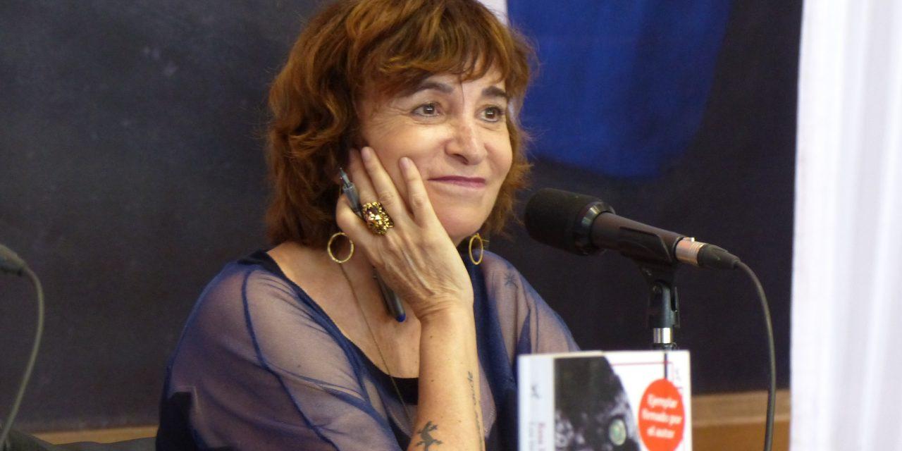 """Alerta Rosa Montero sobre avance de totalitarismos en """"Los tiempos del odio"""""""