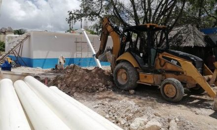 Sigue en 'modo lento' arranque de obra pública federal en Yucatán