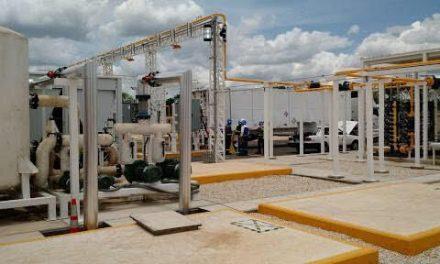 Estancado suministro de gas natural a Península de Yucatán