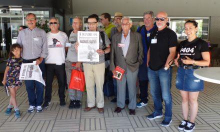 Laicidad, exilio, lenguajes feministas y perfiles criminales, en Semana Negra de Gijón