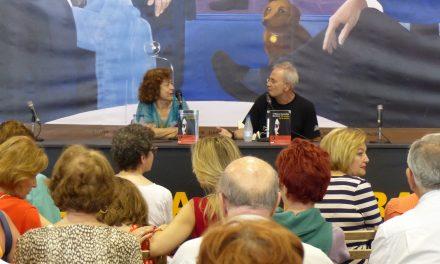 """Presenta Berna González Harbour """"El sueño de la razón"""" con inspiración en Goya"""