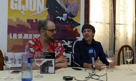 Profundiza argentino Enzo Maqueira en grietas de la sexualidad masculina