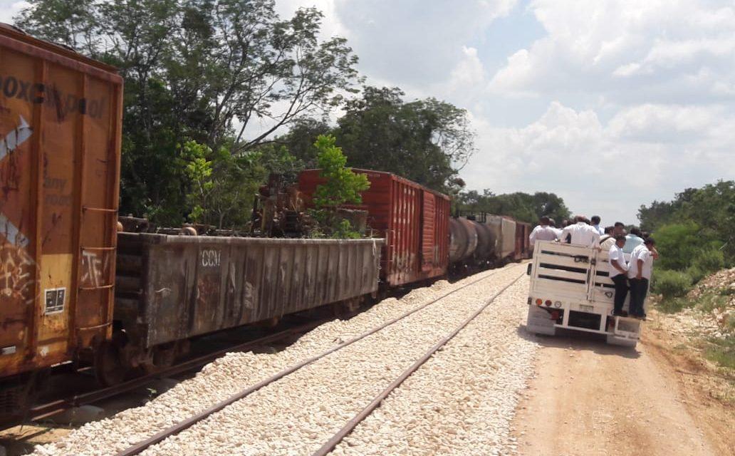 Interesa a más de 60 grupos privados, incluidos chinos, invertir en Tren Maya
