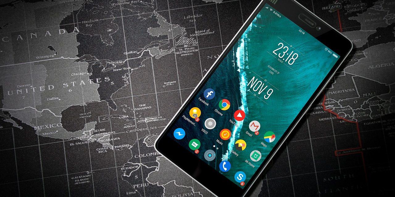 ¿Sabías que Android tiene un modo para zurdos? Conoce los pasos para activarlo