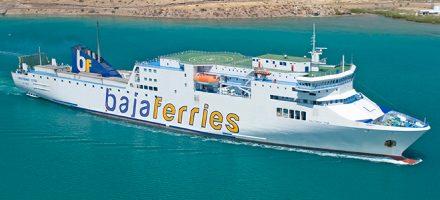 Nuevo servicio marítimo de carga enlazará a Veracruz y Progreso
