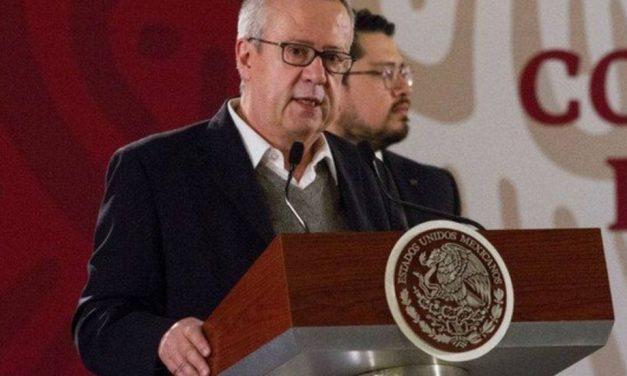 Carlos Urzúa renuncia a la Secretaría de Hacienda; acusa decisiones de política pública sin sustento