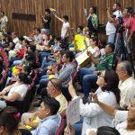 Repite Congreso Yucatán voto en contra de matrimonio igualitario (Video)