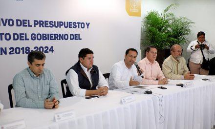 En Transparencia, obtiene Yucatán calificación más alta en su historia