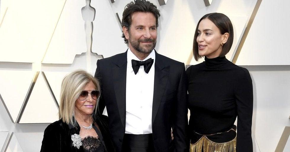 ¡Lady Gaga no fue!: Madre de Bradley Cooper sería la responsable de rompimiento con Irina Shayk