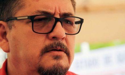 Vinculan a proceso a líder de CTM: Ordenan prisión preventiva oficiosa contra Isidro Santamaría