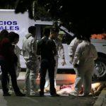 """Descuartizados en Cancún con """"mensaje"""" ligado a estudiante desaparecido"""