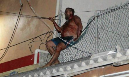 Pena de 37 años y 6 meses a ruso por asesinar a joven en Cancún