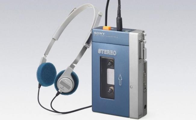 Hace 40 años Sony lanzó el primer Walkman