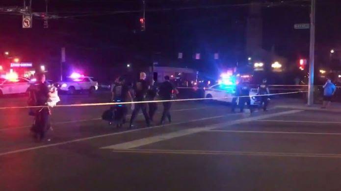 Tiroteo en Dayton, Ohio: mueren 10 personas en segundo tiroteo masivo en Estados Unidos en menos de 24 horas