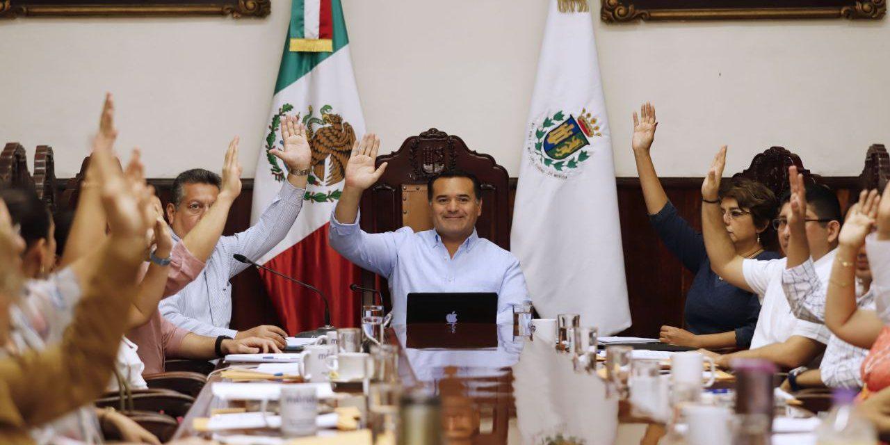 Amplían en Mérida programa de estímulos por instalación de paneles solares