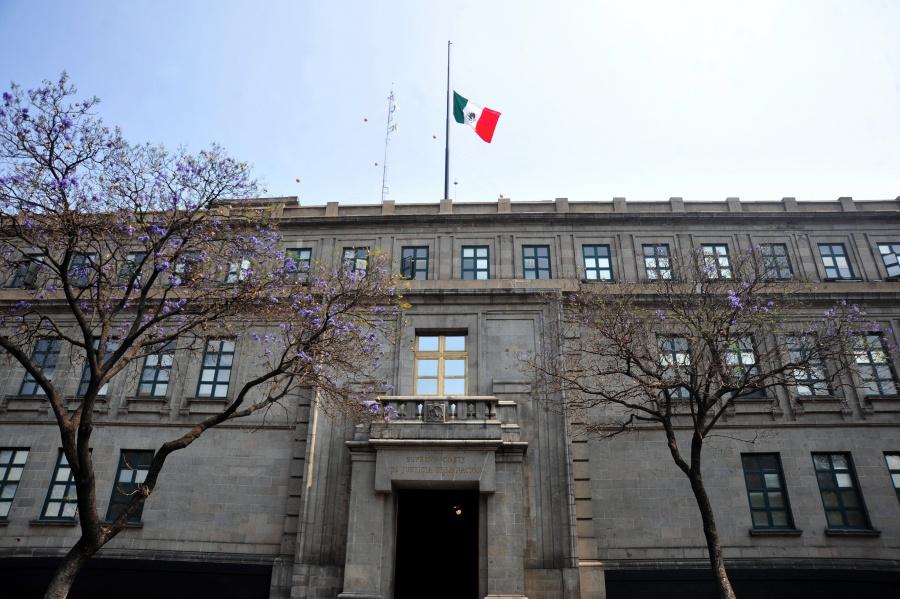 SCJN impide a Quintana Roo afectar territorio yucateco