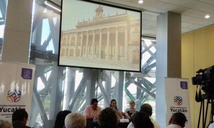 Red de museos sube a la web, incluidos los de Yucatán (Video)