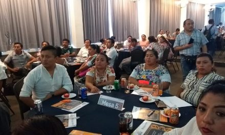 Faltan espacios de decisión para indígenas mayas